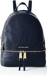 Michael Kors Backpack Handbag, Blue