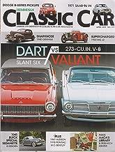 Hemmings Classic Car April 2019 Dart vs. Valiant