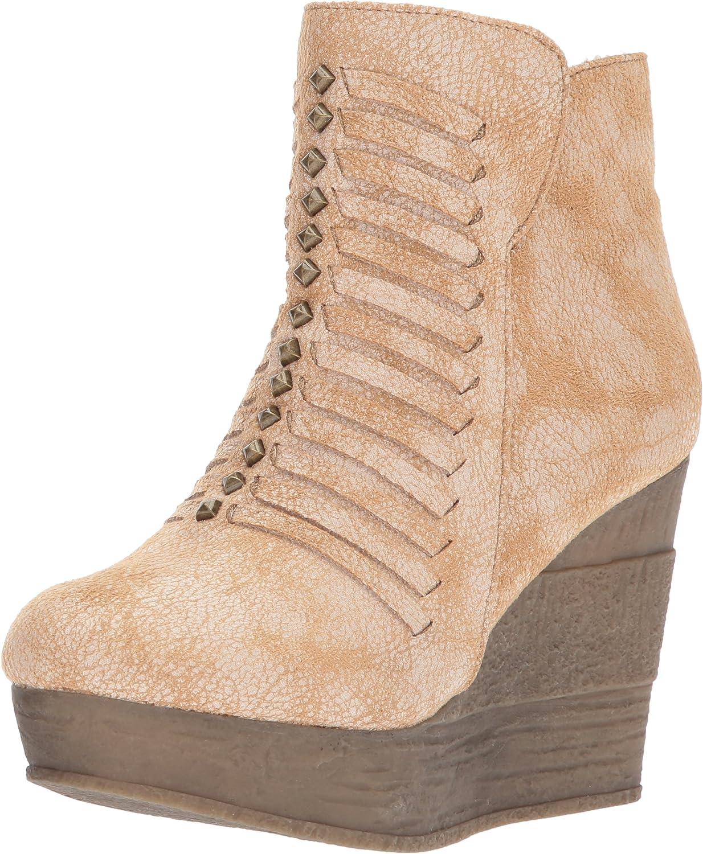 Sbicca Womens NYLE Heeled Sandal