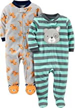 tiger baby clothes