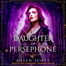 Daughter of Persephone: A Reverse Harem Romance: Cerberus Series, Book 1