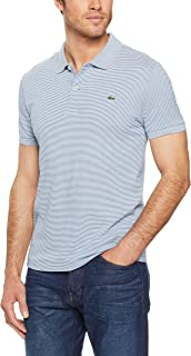 Lacoste Men's Pinstripe Polo