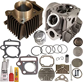 ZOOM ZOOM PARTS FOR HONDA XR70 XR 70 XR70R CYLINDER...
