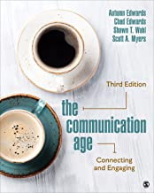 The Communication Age: Connecting and Engaging (NULL)