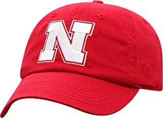 NCAA Men's Hat Adjustable Relaxed Fit Team Icon