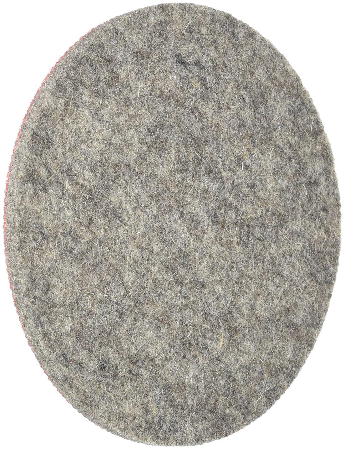 同化研磨該当するBOSCH(ボッシュ) ポリシングフェルト125mmφ 2608613009