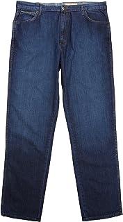 Wrangler Texas Stretch Tapered Men's Jeans