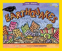Best jump into science: earthquakes Reviews