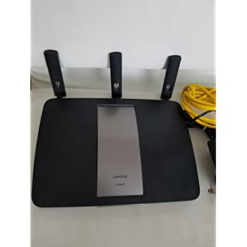 Linksys EA6900 Router Smart WiFi AC 1900 (EA6900)