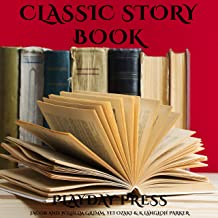 Classic Story Book: 3 Timeless Fairy Tales Collection 26