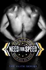 Need for Speed (The Elite Book 2) Kindle Edition