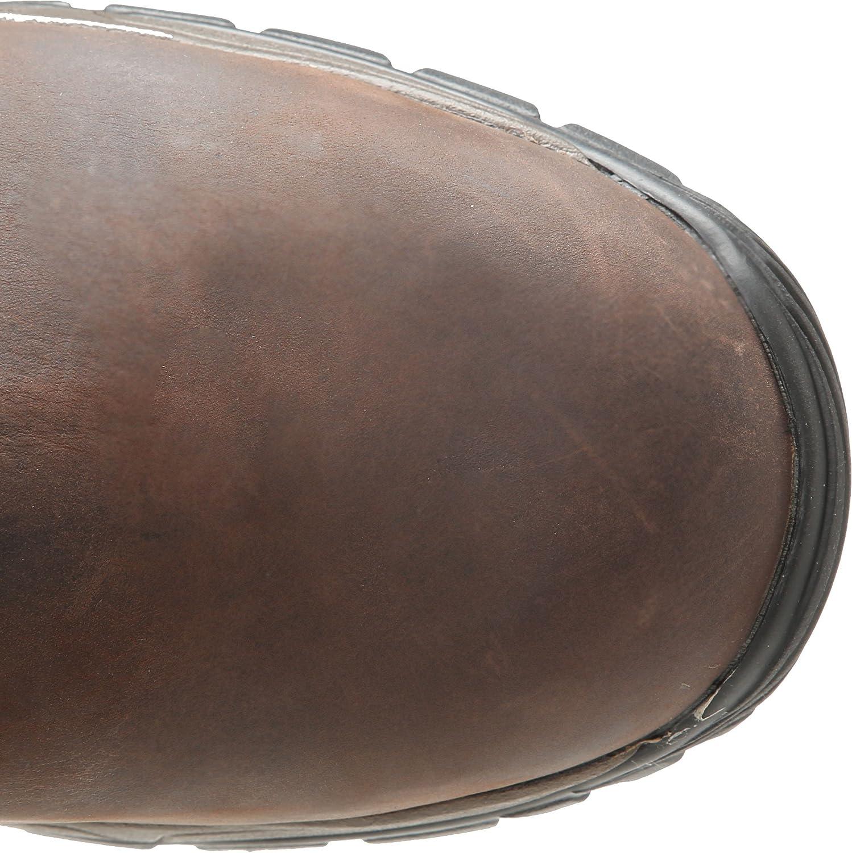 Irish Setter Mens 83907 Wellington Work Boot
