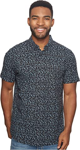 Rip Curl Northern Short Sleeve Shirt