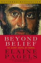 Best Beyond Belief: The Secret Gospel of Thomas Review