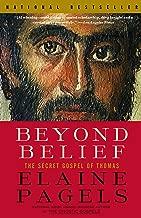 Best beyond belief the secret gospel of thomas Reviews