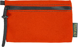 Duluth Pack Gear Stash Small Bag (Orange)