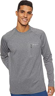 Columbia Northern GroundTM Long Sleeve Knit For Men