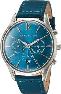 [ランカスターパリ]Lancaster Paris 腕時計 MLP003L/SS/CL MLP003L/SS/CL メンズ 【正規輸入品】