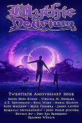 Mythic Delirium Magazine Issue 4.4 Kindle Edition