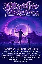 Mythic Delirium Magazine Issue 4.4