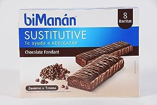 Barritas De Chocolate Fondant 8 Barritas de Bimanan