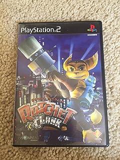 ラチェット&クランク PlayStation 2 The Best(SCPS-19310)