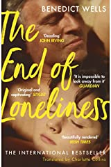 The End of Loneliness: The Dazzling International Bestseller (English Edition) Format Kindle