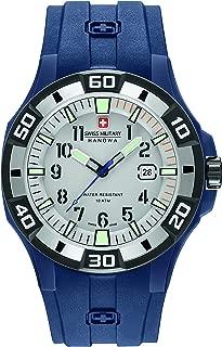 Reloj Analogico para Hombre de Cuarzo con Correa en Silicona 6-4292.23.009.03