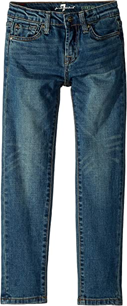 Paxton Stretch Denim Jeans in Legend (Little Kids/Big Kids)