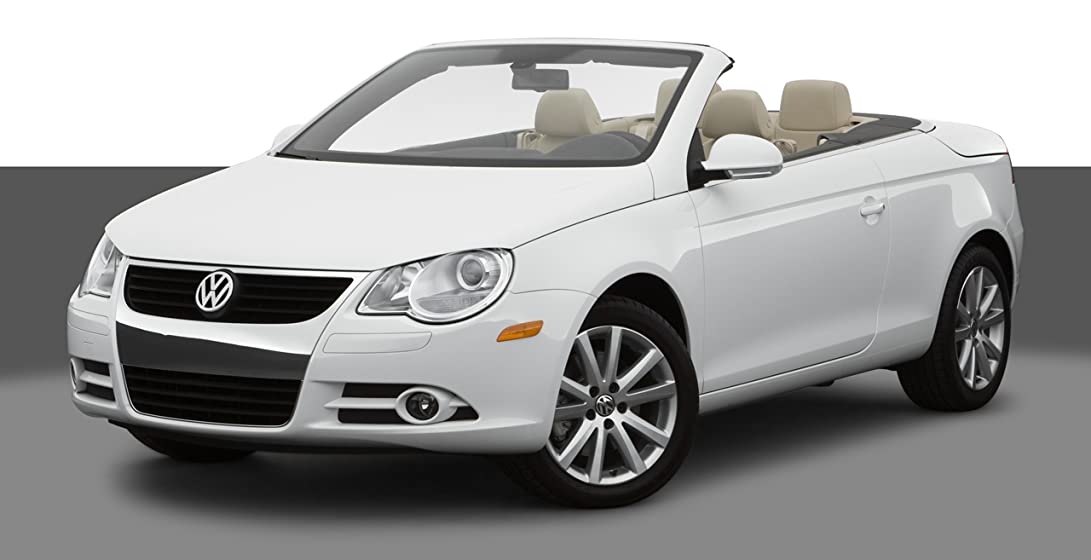 amazon com 2007 volkswagen eos reviews images and specs vehicles rh amazon com 2007 VW EOS Dashboard Icons volkswagen eos owners manual 2008 online