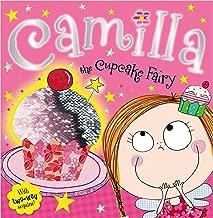Story Book Camilla the Cupcake Fairy