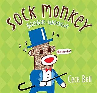 Sock Monkey Boogie-Woogie: A Friend Is Made
