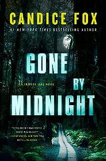 Gone by Midnight (Crimson Lake Book 3)
