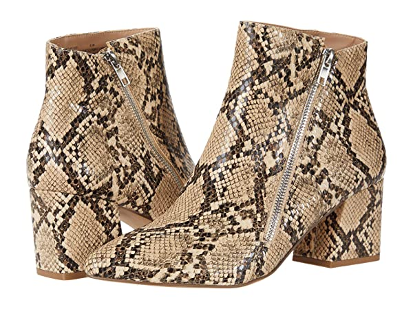 Steve Madden Checkmate Bootie
