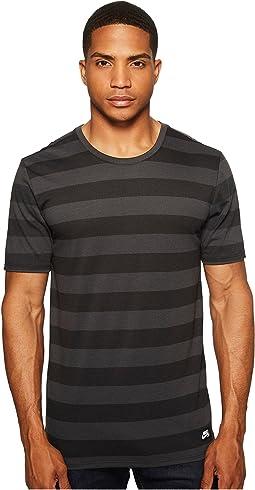 Nike SB - Dry Tee SB Dri-Blend Aop Stripes