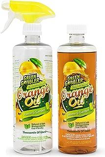 Best bio cleaner orange oil Reviews