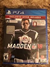 madden 18 ps4 download