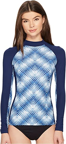 Rip Curl - Last Light Rashguard