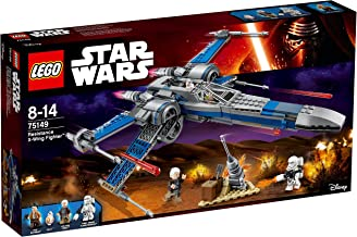 LEGO (Star Wars Resistance X Wing Fighter of 75,149