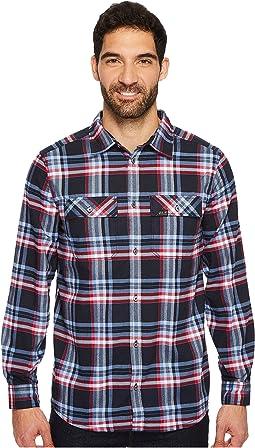 Jack Wolfskin - Valley Shirt