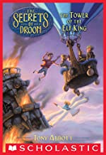 The Secrets of Droon #9: The Tower of the Elf King