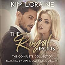 The Royal Virgins: The Complete Collection