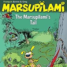 The Marsupilami (Issues)