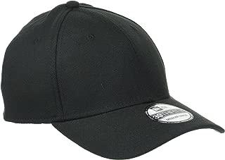 Baseball Cap Mütze 39Thirty Stretch Back - Gorra para hombre, color negro (black), talla S/M