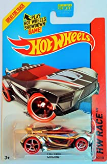 2015 Hot Wheels Treasure Hunt Hw Race 162/250 - Chicane