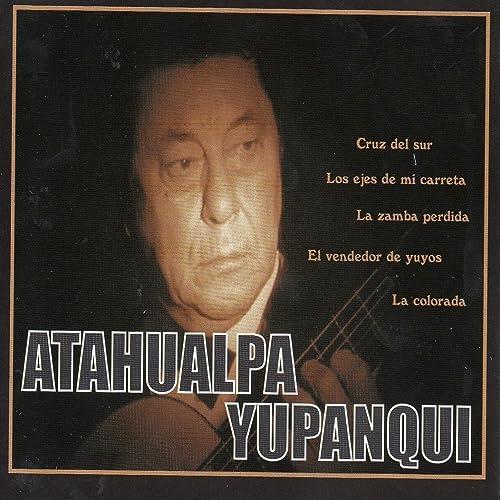 El Alazan [Explicit] de Atahualpa Yupanqui en Amazon Music - Amazon.es