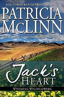 Jack's Heart (Wyoming Wildflowers Book 5)