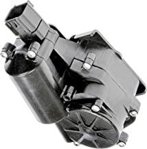 APDTY 120297 Rear Power Lift Gate Trunk Door Lock Actuator Motor Fits Select Enclave CTS Escalade SRX Equinox Suburban Tahoe Traverse Acadia Terrain Yukon Outlook (Replaces 13501872 13503467 13581405)