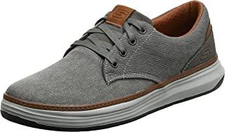 Men's Moreno Canvas Oxford Shoe