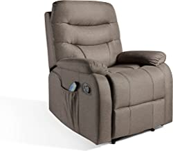 Amazon.es: sillon relax reclinable tela